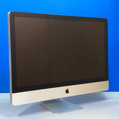 """Apple iMac 27"""" - A1312 - Mid 2011 (i7/32GB/1TB SSD+2TB HDD/6970M 2GB)"""