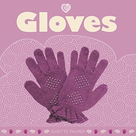Книга вязание перчаток на английском