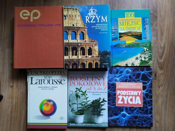 Mix książek
