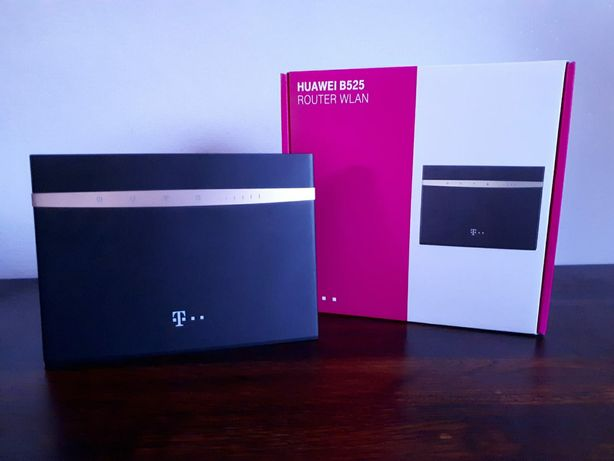 Router Huawei B525 LTE