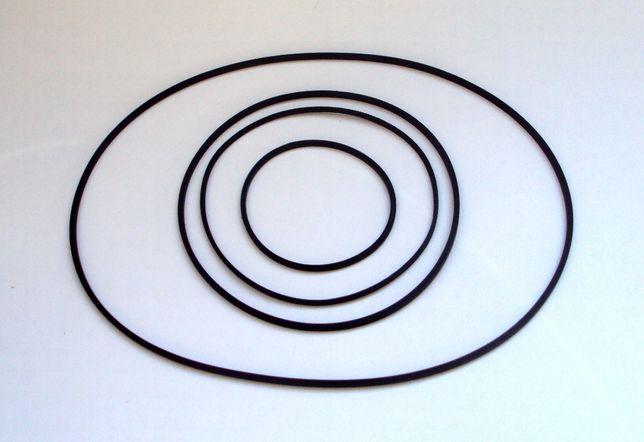Комплект пассиков для магнитолы Аэлита - 101 - 102 , Рига - 110 - 111