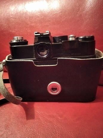 Фотоапарат Зеніт.