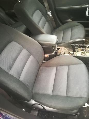 Mazda 6 fotele ładne nie poprzecierane podgrzewane