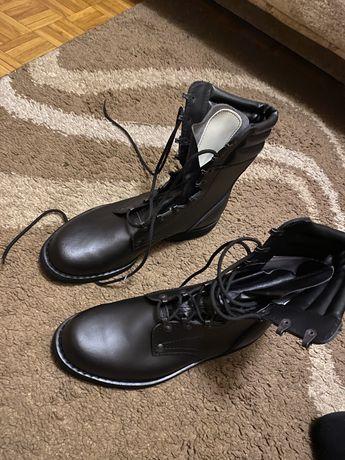 buty koszarowe