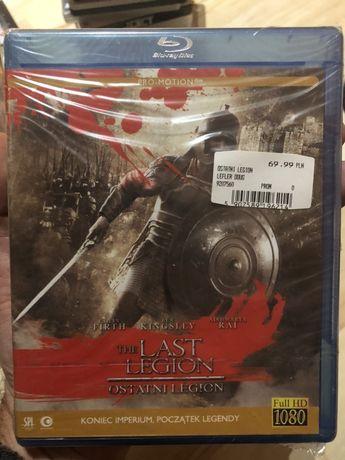 Ostatni legion film filmy płyta blu ray DVD