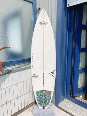 Prancha de surf arenque 5'10 26.1L