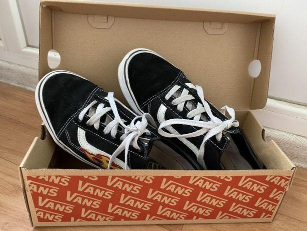 Кеды - Vans Old Skool