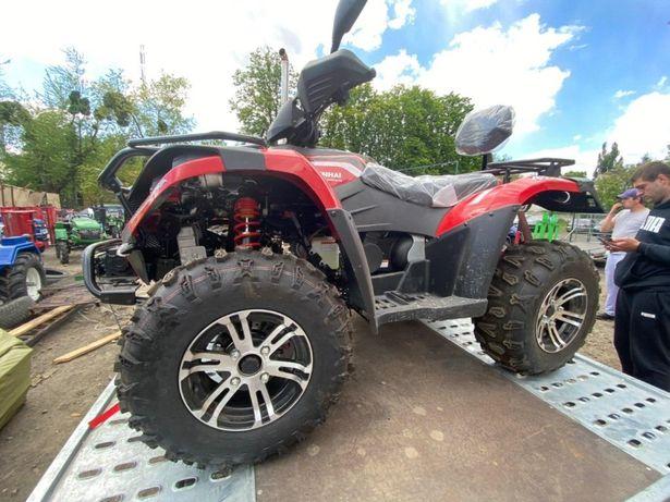 Linhai 400 ATV доставка БЕЗКОШТОВНА Гарантія 2роки