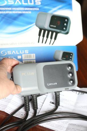 Salus PC11W strerownik urządzeń grzewczych