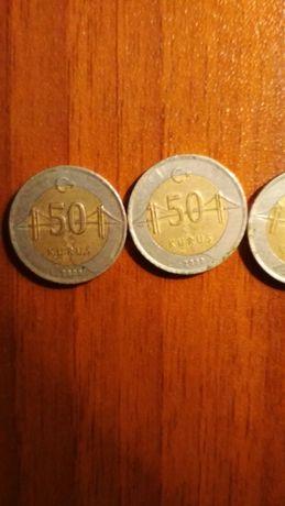 Куруш турецька монета