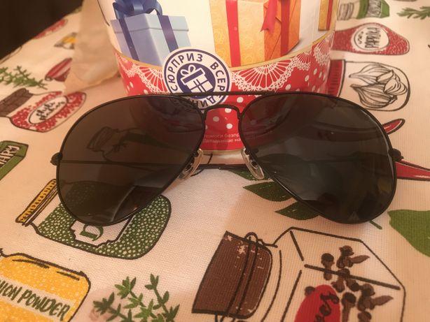 Сонцезахисні окуляри Optelli