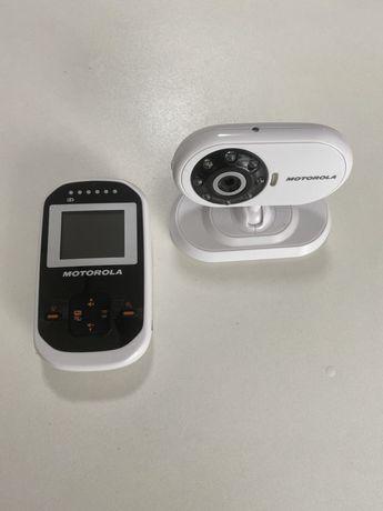 Видеоняня Motorola MBP18
