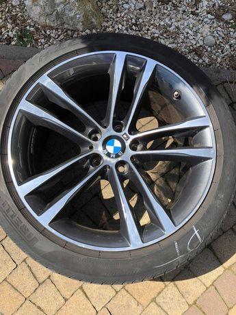 Koła  BMW F34 19 cali m pakiet oryginalne
