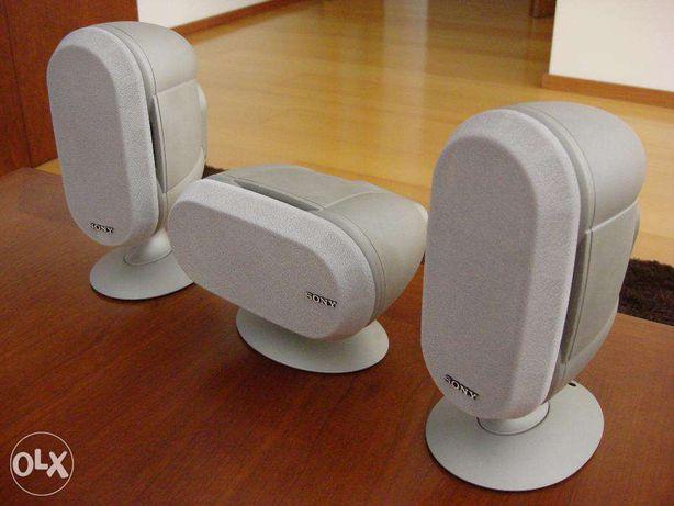COLUNAS SONY PASCAL SA-VE705 Home theatre speaker system