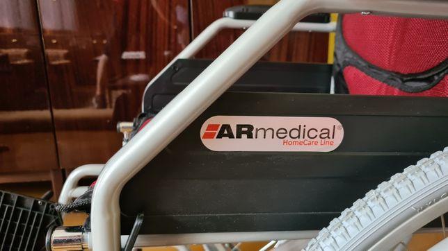 Nowy Wózek inwalidzki