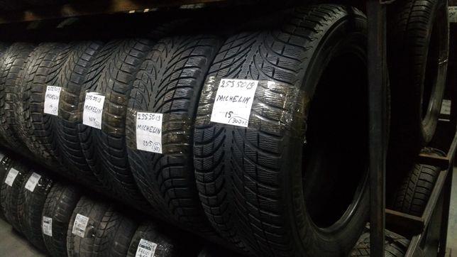 Продам/Обмен шины 255 265 50 19 зимние R20 R18 R17 245 235 55 45 40