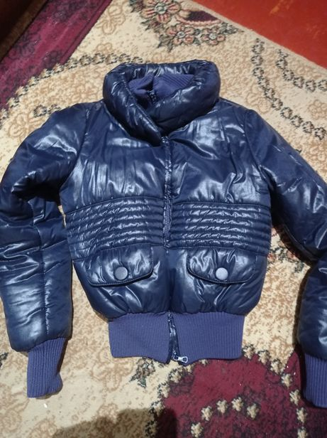 Куртка жіноча хс
