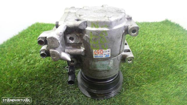 97701 1C600 Compressor A/C HYUNDAI ACCENT II Saloon (LC) 1.5 CRDi D3EA