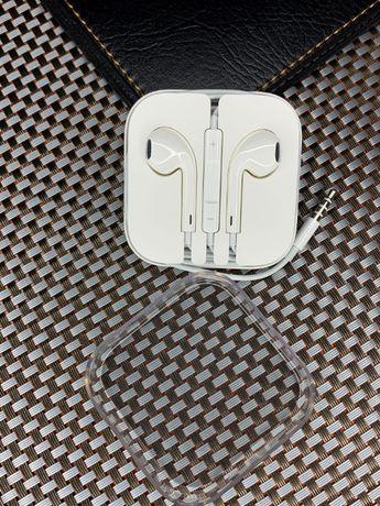 БЕЗ ПРЕДОПЛАТ Apple EarPods Оригинальные наушники 3.5мм