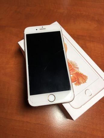 Iphone 6s, rose, 32Gb