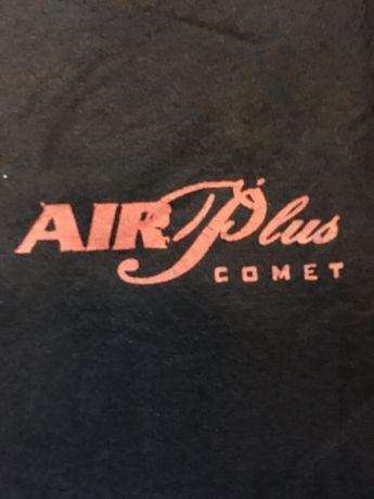 Air plus comet
