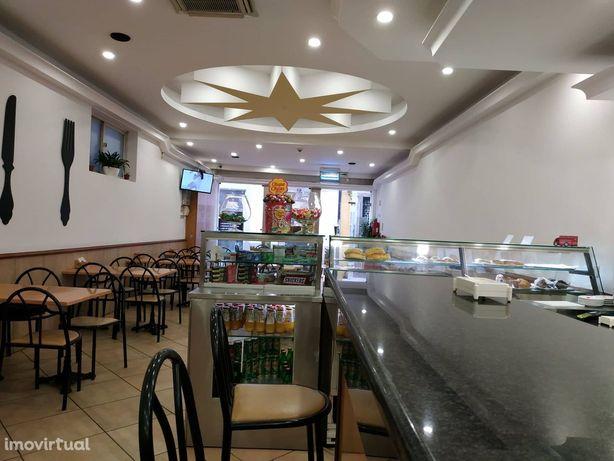 Restaurante  Arrendamento em Glória e Vera Cruz,Aveiro