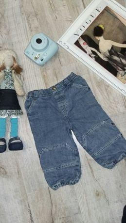 Джинсы 12-18, джинсы 1-1.5 г