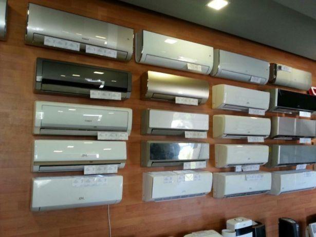 Продаж та монтаж кондиціонерів,вентиляції