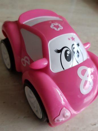 Samochodzik Chicco na baterie