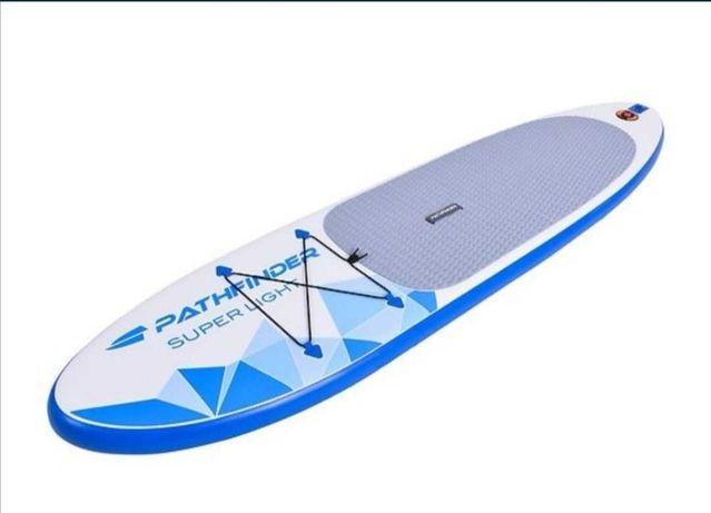 Deska Sup paddleboard