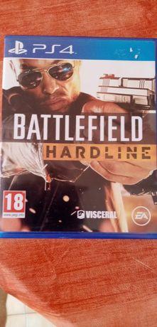 Jogo Ps4 Battlefield Hardlune