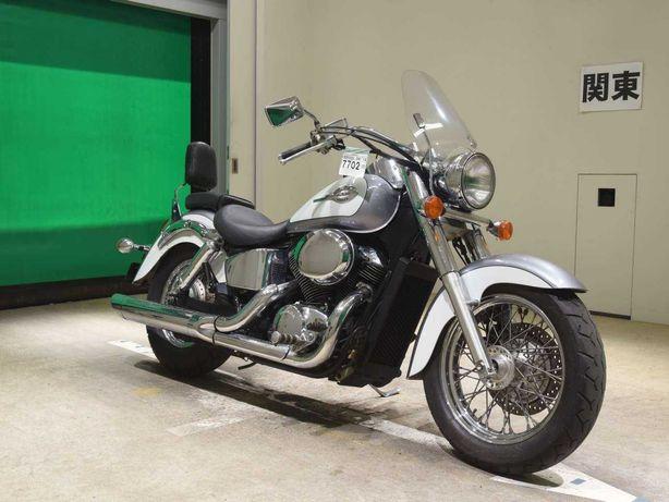 Японский Мотоцикл HONDA SHADOW 400 2001 Без пробега по Украине ARTMOTO