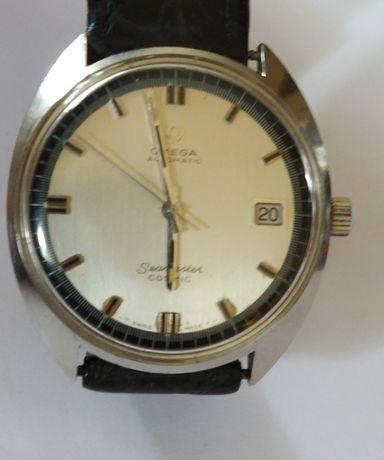 Relógio Omega Cosmic