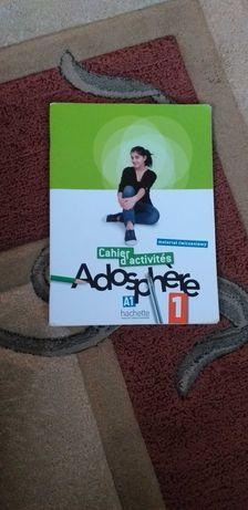 Mega tanio podręcznik Adosphere 1