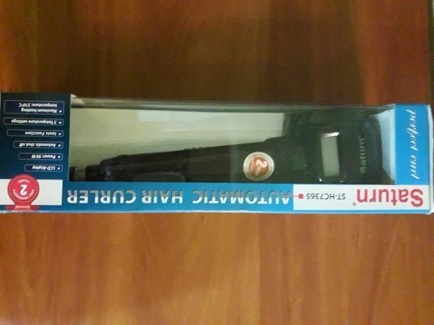 Продам Машинка для завивки волос SATURN ST-HC7365