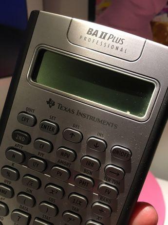 Kalkulator Texas Instruments