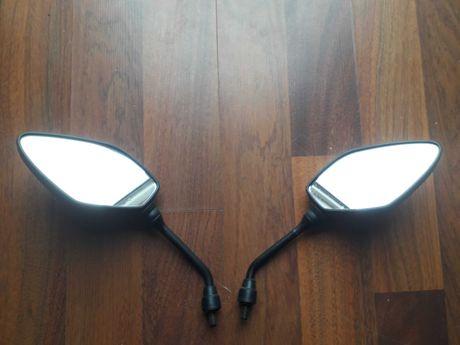 Зеркала задньго вида на Мотоцикл
