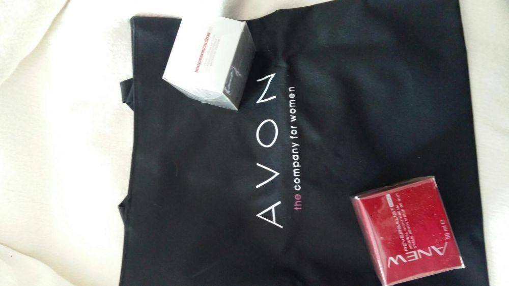 Avon cremes Anew + 40 Vila Nova de Milfontes - imagem 1