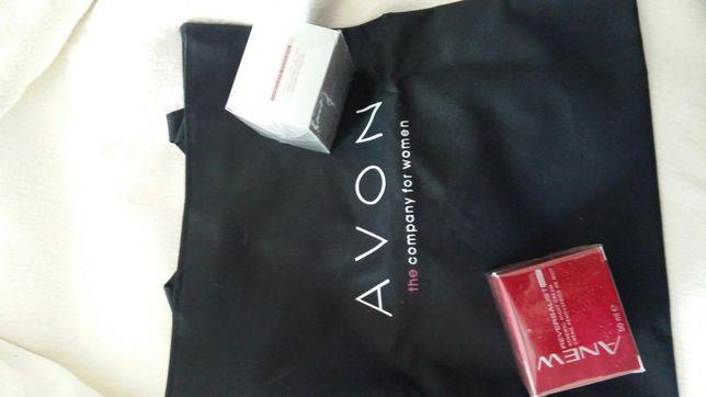 Avon cremes Anew + 40