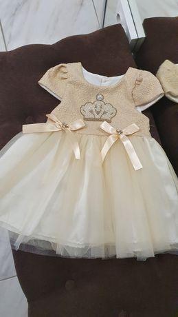 Плаття на дівчинку 2 роки