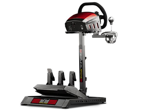 Suporte volante, pedais e mudanças Next Level Racing Wheel Stand Lite