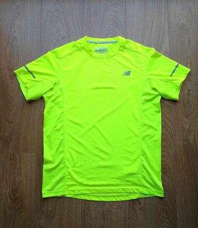 T-Shirt Running New Balance