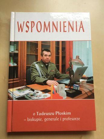 Wspomnienia o Tadeuszu Płoskim