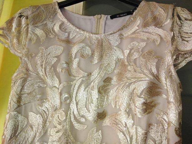 sprzedam sukienkę Monnari