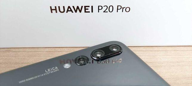 Huawei P20 Pro używany
