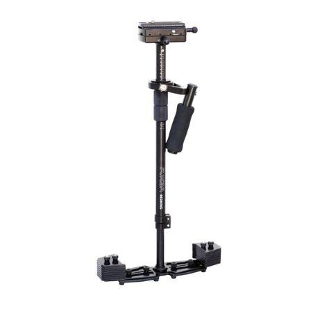 OUTLET flycam redking, stadycam stabilizator filmowy kamera