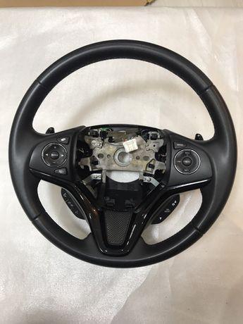 Рулевое колесо руль Honda HR-V 2017 года