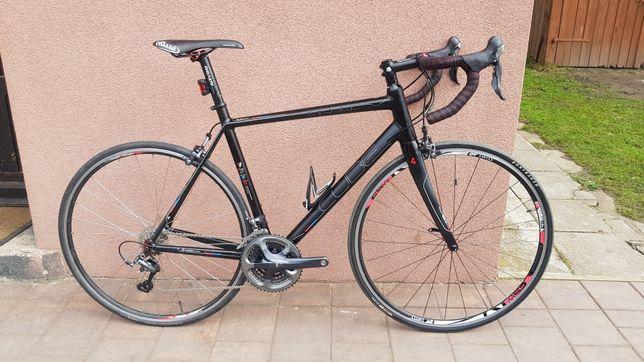 Rower szosowy Cube Agree Pro 2x10 Ultegra 8,3 kg alu carbon