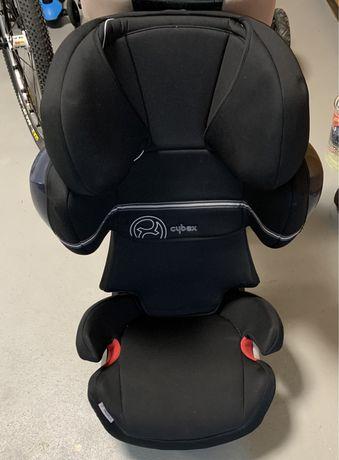 Cadeira Bebe Cybex Pallas 2