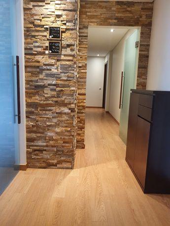Apartamento T3 semi-novo